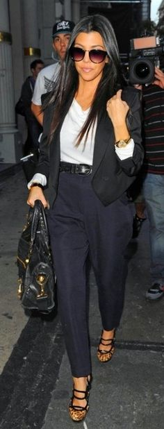 Shirt - LNA Jacket - Mcginn Pants - H Belt and bracelet - Hermes Purse - Balenciaga Shoes - Fendi Sunglasses - Benjamin Similar style purse by the same designer More Balenciaga...