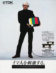TDK ビデオテープ