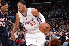 Danny Granger - Los Angeles Clippers (2014)