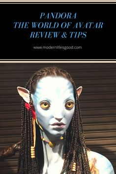 Pandora - The World of Avatar is the hottest new area in Walt Disney World. Learn how to beat the crowds when you visit Pandora. Details on Flight of Passage and Na'vi River Journey