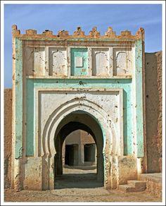 Ksar Gate | Morocco