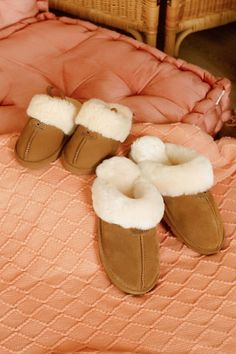 BEARPAW Loki Toddler Slippers