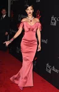 rihanna pink dress - Bing Images