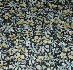 Liberty of London tana lawn fabric  Elenora YARDAGE by MissElany