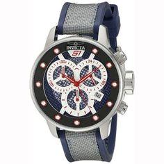 Herren Uhr Invicta 19621