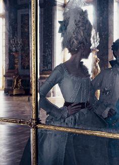 Le Grand Bal Masqué du Château de Versailles/ Grand Masked Ball of Kamel Ouali