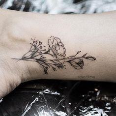 #tattoo #strashkeva #poland #lublintattoo