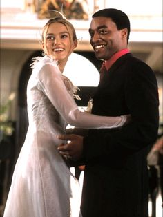 The 15 Best Movie Wedding Dresses! -- Love Actually