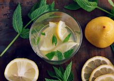 Minted Gin Sour by birdandcleaver #Cocktails #Gin_Sour
