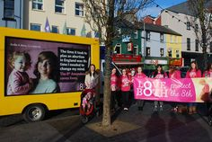 """Pro Life Campaign: """"All human beings possess an equal and inherent worth simply by virtue of their humanity, and not on condition of their qualifications"""" Change Me, Ireland, Take That, Product Launch, How To Plan, Woman, Projects, Life, Log Projects"""