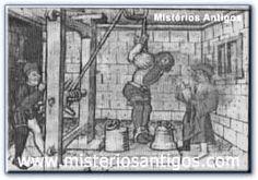 Aparatos, máquinas, sistemas e historia de la tortura. – El pensante