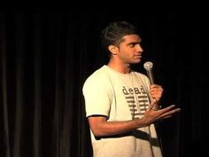 Fear of a Brown Planet - White People - Aamer Rahman Racism In Australia, Losing Faith In Humanity, Terry Pratchett, White People, Other People, Comedians, Youtube, Restoration, Comedy
