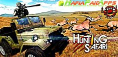 Hunting Safari 3D v1.4 (Mod Money) Apk for Android    Hunting Safari 3D Apk  Hunting Safari 3D is a Sports Games for Android  Download last version of Hunting Safari 3D Apk Mod (unlimited money) for android from MafiaPaidApps with direct link  Tested By MafiaPidApps  without adverts & license problem  without Lucky patcher & google play the mod   Hunting Safari is the #1 realistic 3D hunting experience for Android devices!  Journey to the worlds wildest locations and hunt for real animals in…