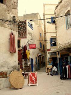 Essaouira Morocco #village #essaouira #morocco