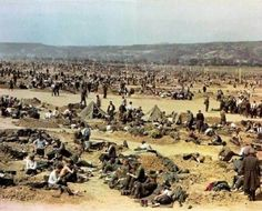 Allied War Crimes   10 Allied War Crimes of WWII — War History Online