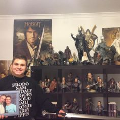 The Hobbit:The Desolation of Smaug (2013) Fan of the Week Competition Entries #thehobbit #lotr #film
