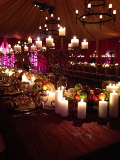 Elegant Receptions   Town & Country Event Rentals