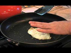 How to...Make a Fried Egg Burrito