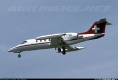 Gates Learjet 35A - Switzerland - Air Force | Aviation Photo #2552309 | Airliners.net