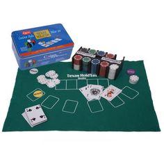 Box juego poker.  http://www.cosaspararegalar.es/ideas-para-regalar/juegos-de-mesa/box-juego-poker.html