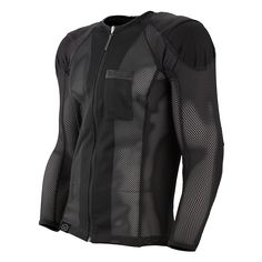 Urbane Armoured Shirt, award winning concept.. With Soft flexible Knox CE armour that is worn under motorbike jackets.