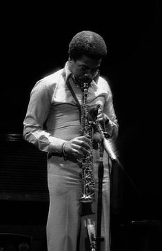 Weather Report (Wayne Shorter)