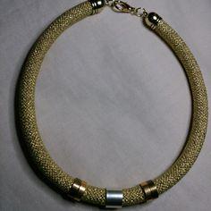 Oro. Colección climbing cord.