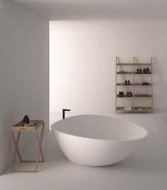 Agape - Products - Bathtubs - Drop
