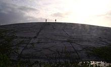 The radioactive dome on Enewetak Atoll. A MUST READ!   HumansinShadow.wordpress.com