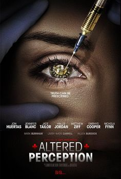 This new horror artwork will 'Alter' your 'Perception' Movie To Watch List, Good Movies To Watch, Movies To Watch Online, Scary Movies, Hd Movies, Movie Film, Meg Movie, Fiction Movies, Halloween Movies