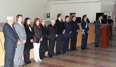 Conducción Acto Central 09 de Julio- San José de la Esquina 2013