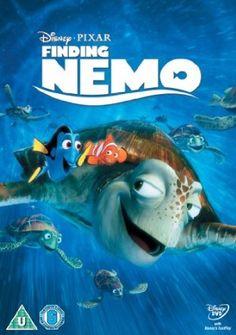 Emma & Jack -- Finding Nemo [DVD]: Amazon.co.uk: Lee Unkrich, Andrew Stanton: Film & TV