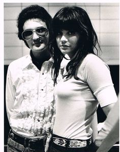 Country Stars' Birthdays — July 15 — Linda Ronstadt [