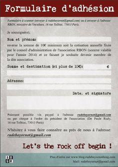 Devenir membre via RBON - Le ministère de l'inculture. Click on the image to see more!