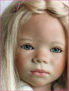 Summer Kinder by Annette Himstedt 2005