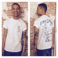 Ronnie Flex, shirt and tattoos by Stay Classy Tattoo Classy Tattoos, Stay Classy, Beards, Shirts, Women, Fashion, Moda, Shirt, Fasion