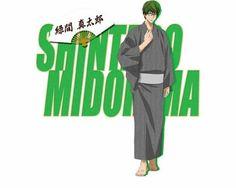 Midorima Shintaro