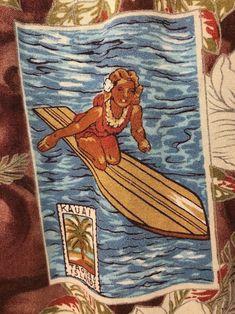 Reyn Spooner Joe Kealoha XL Hawaiian Shirt Surf Beach Hula Lei #ReynSpooner #Hawaiian