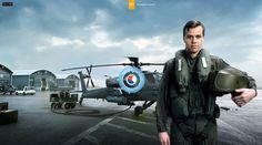 Koninklijke Luchtmacht - great wedesign