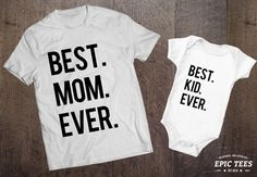 Mother's day gift Mother's giftBest mom Best by EpicTees4You