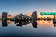 Discount 4* Manchester Stay, Dinner & Breakfast for 2 for just £99.00 Where: Salford, Manchester.   What's included: A one or two-night stay for two people with two-course dinner and breakfast.   Hotel: Stay at the The Ainscow Hotel, winner of TripAdvisor Certificate of Excellence Award.   Area: On the borders of the twinned cities of Manchester and Salford, you can easily visit the main...