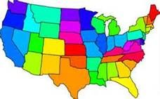DreamDecorDesign.com <3  U.S. Map