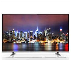 LED TV (Model LED 55K160) Limited Period Offer Vu 55 inch Full HD