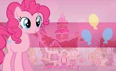 Pinkie Pie Wallpaper by ~mayosia on deviantART