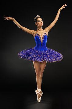 tutus de ballet -