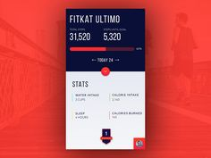 Fitkat by Nick