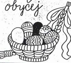 VYJMENOVANÁ SLOVA – skolicka6 – album na Rajčeti Calligraphy, Teaching, School, Drawings, Children, Ideas, Young Children, Lettering, Boys