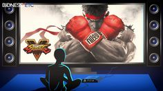 """Sony Corp (ADR) (SNE) PS4 Exclusive """"Street Fighter V"""" To Be Biggest In The Franchise"""