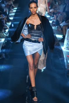 Alexandre Vauthier Haute Couture Fall 2013