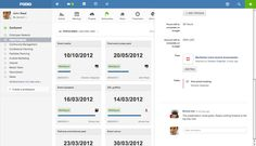 Free integrated Project Management Tasks. Integrates with SkyDrive, Evernote, Dropbox, box and Google Drive. makes it easy to define projects, scope deliverables, and assign and share tasks with your colleagues.
